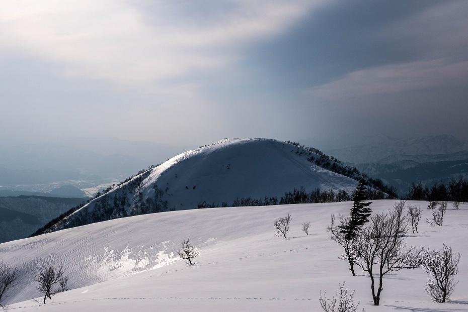 2017.03.04大長山展望と下山19
