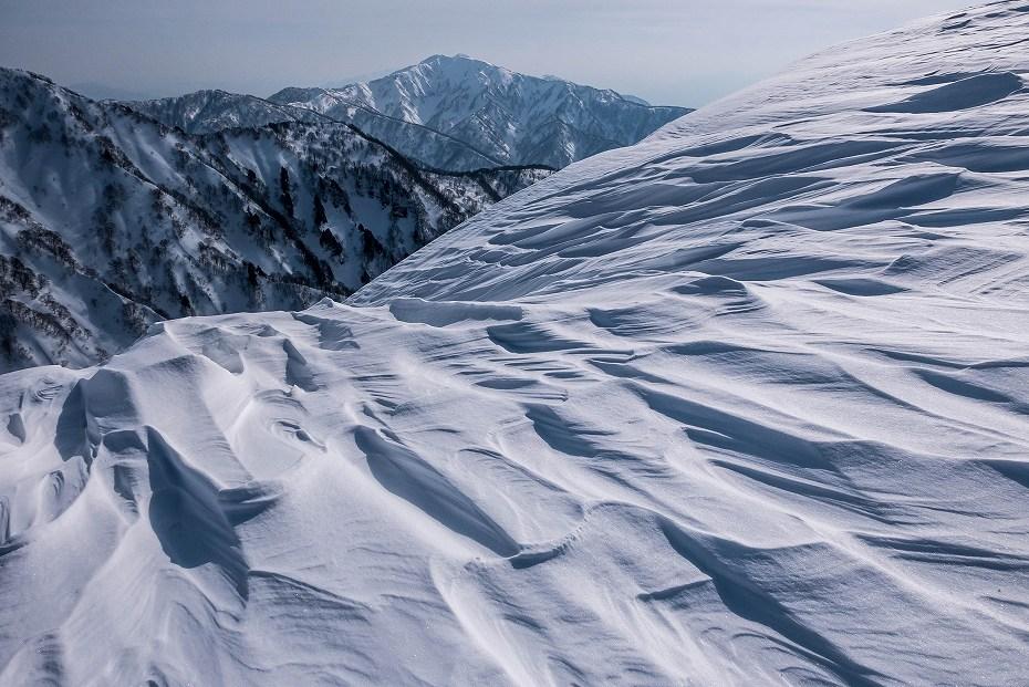 2017.03.04大長山展望と下山15