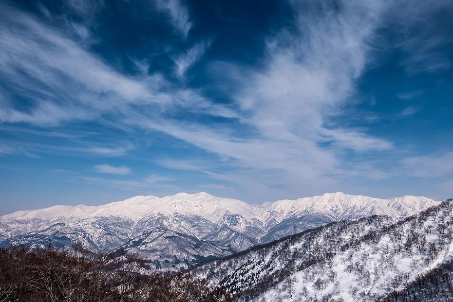 2017.03.04大長山展望と下山12