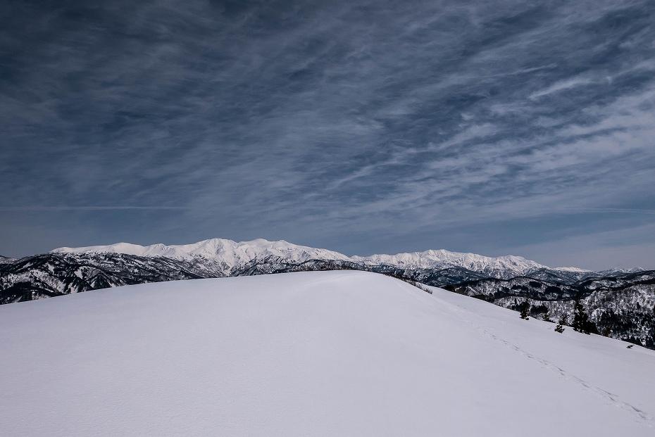 2017.03.25白峰の西山12