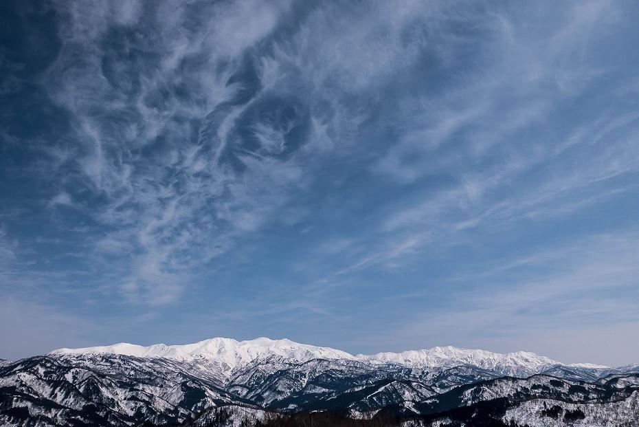2017.03.25白峰の西山7