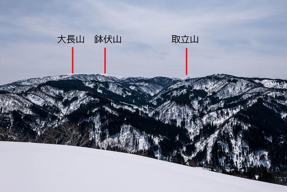 2017.03.25白峰の西山4