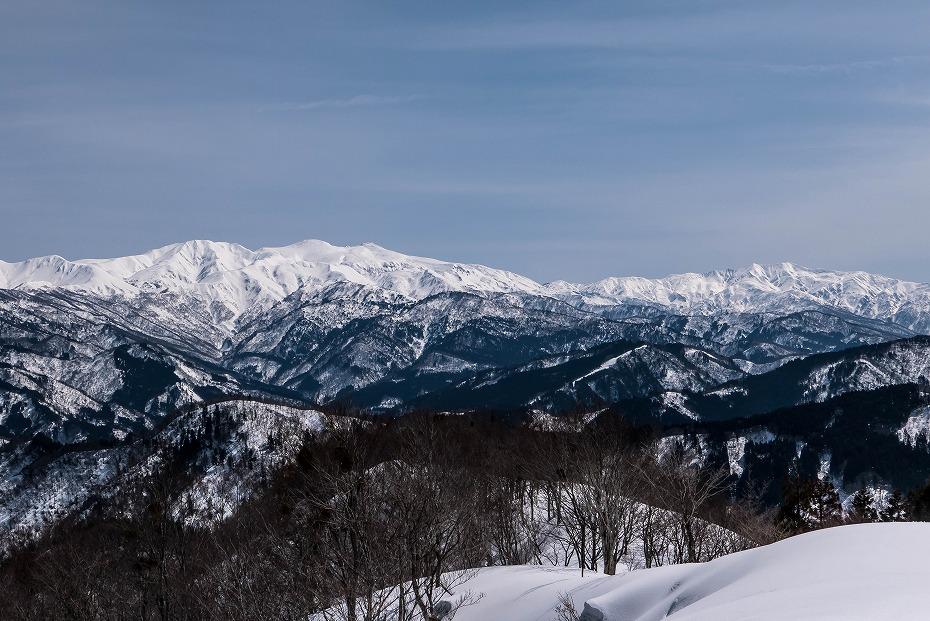 2017.03.25白峰の西山1