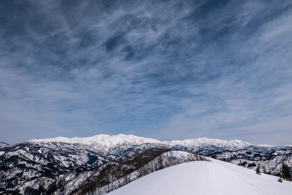 2017.03.25白峰の西山20