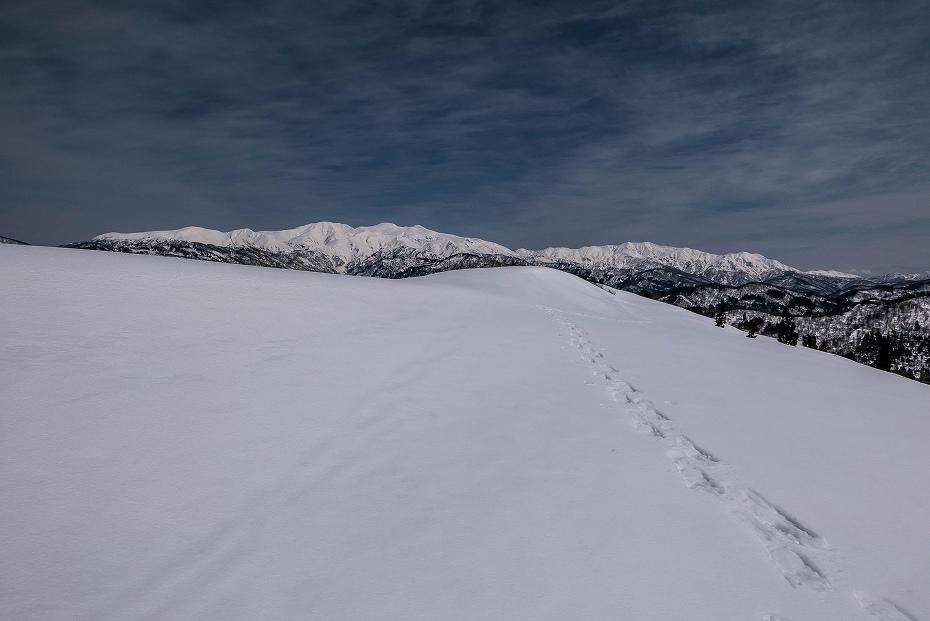 2017.03.25白峰の西山19