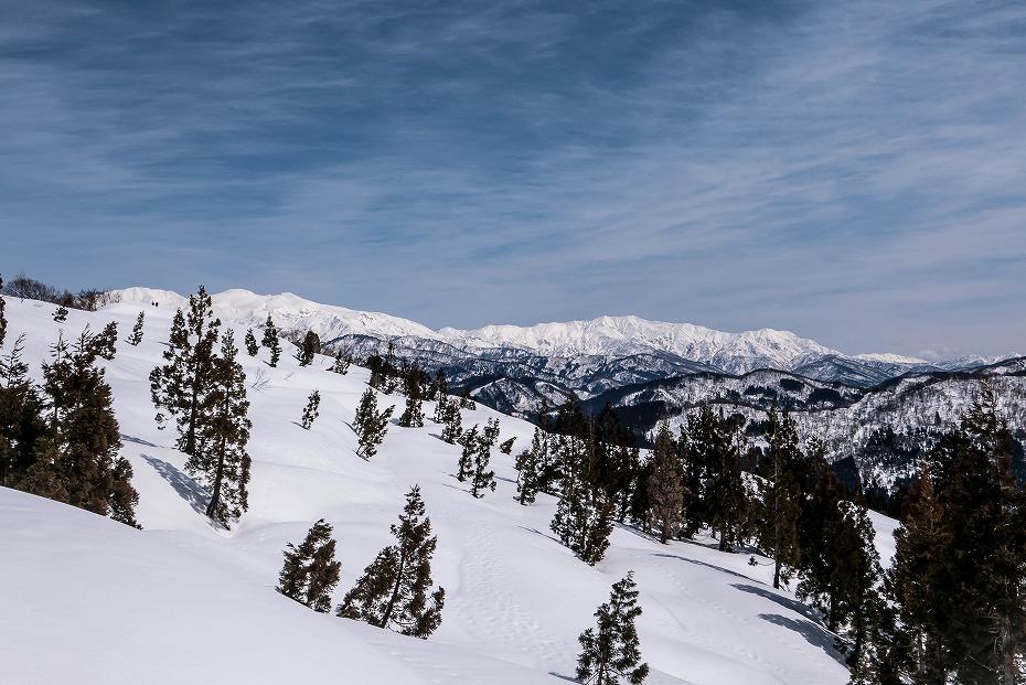 2017.03.25白峰の西山18