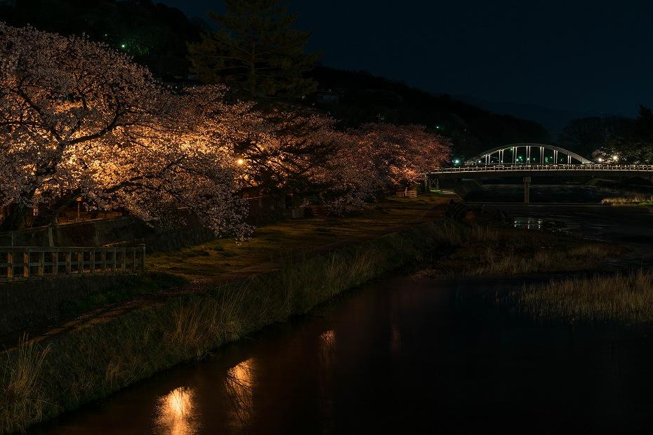 2017.04.10ひがし茶屋街の夜景3