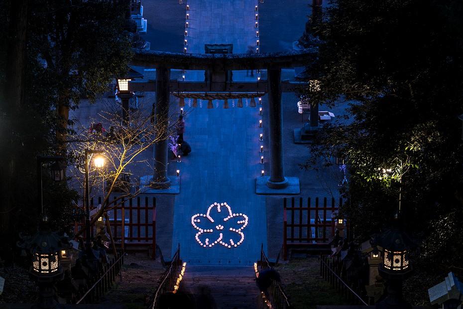 2017.04.15塩釜神社神々の花灯り2