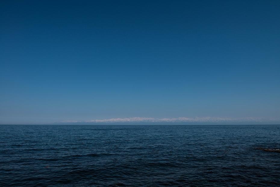 2017.04.24海越えの北アルプス1