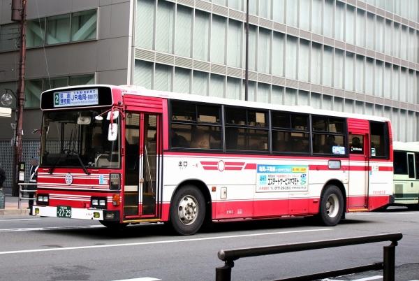 京都200か2729 K165