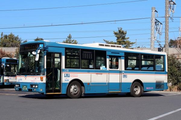 千葉200か2114 C181