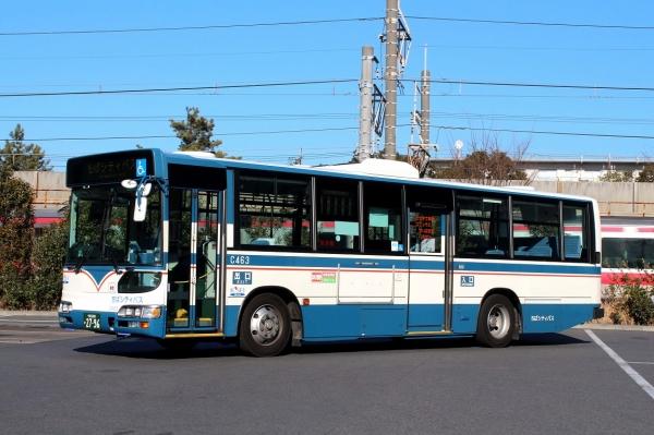 千葉200か2796 C463