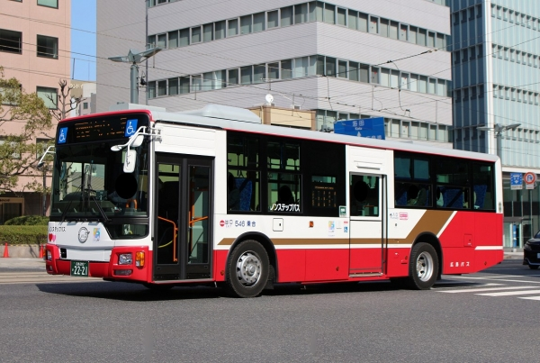 広島200か2221 546