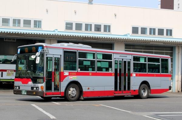 横浜200か2066 H6685