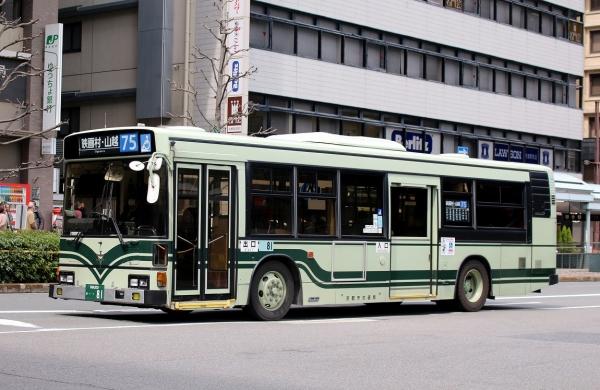 京都200か・・81