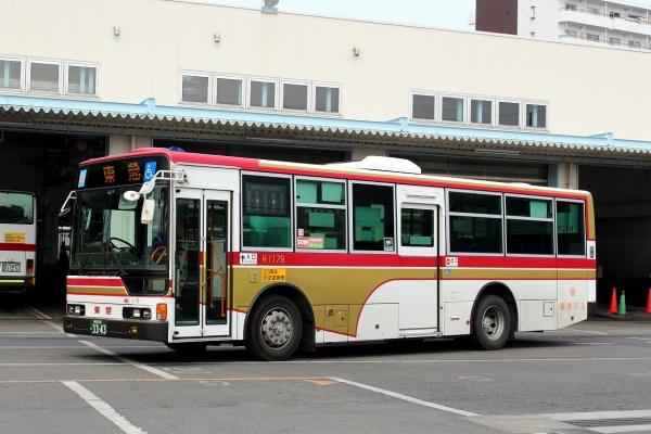 横浜200か3343 H1179