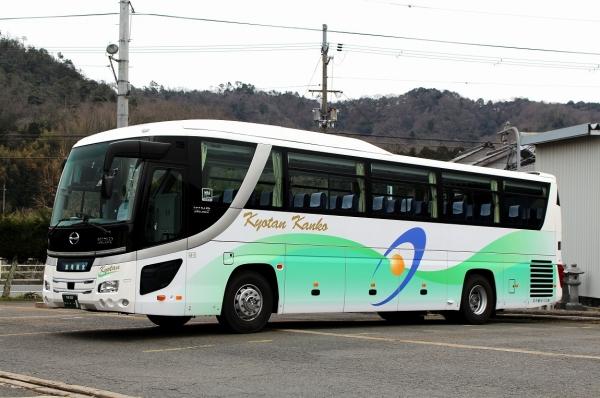 京都200い・・・8