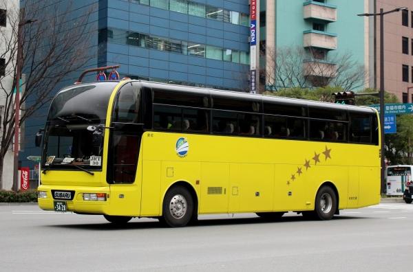 福岡200か3428