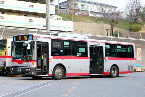 横浜200か2467 AO8724
