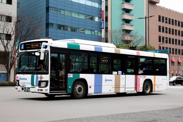 福岡200か3579 1096
