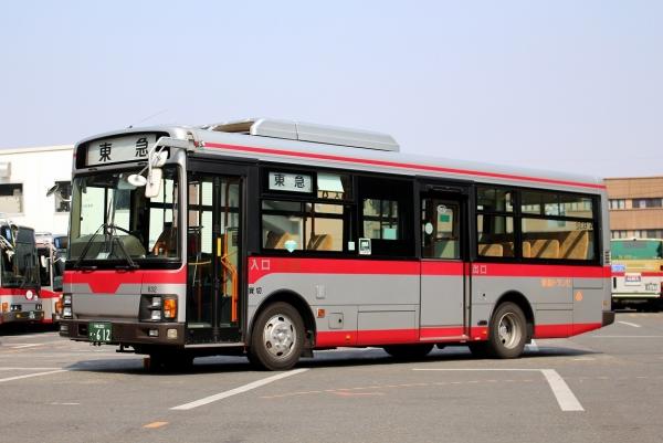 川崎200か・612 TA632