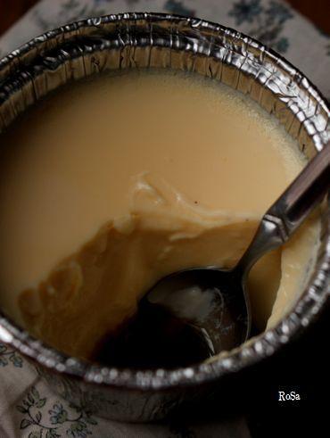 「アルミカップの焼きプリン写真フリー」の画像検索結果