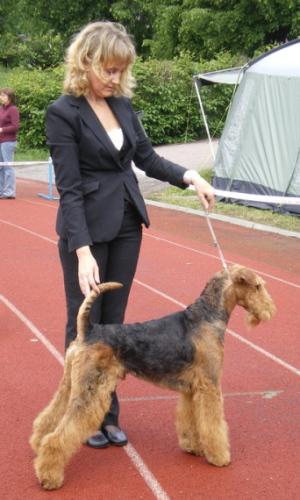 Pia von Koch