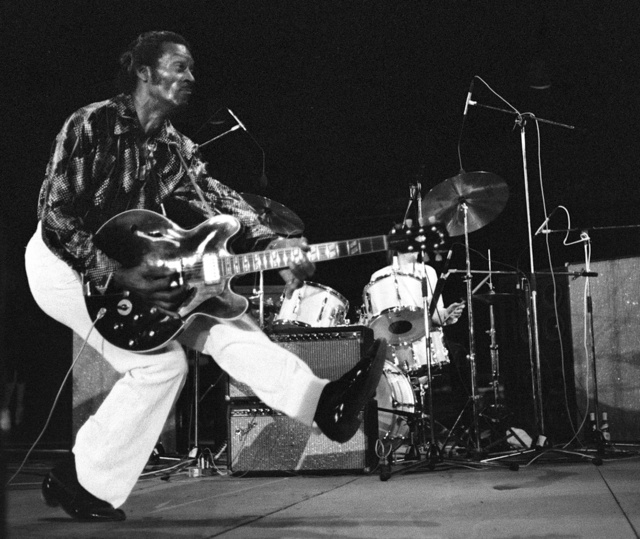 ChuckBerry photo