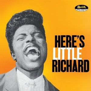 Little Richard heres