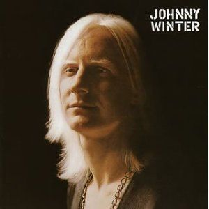 Johnny Winter 1st