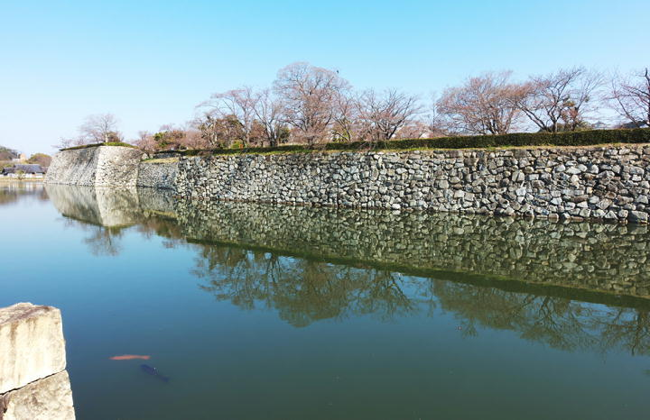 姫路城-697