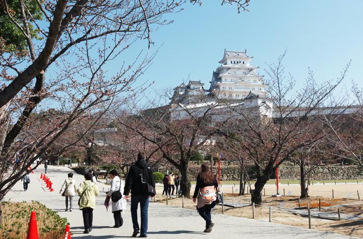 姫路城-714