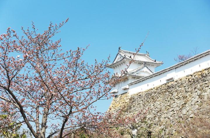 姫路城-723