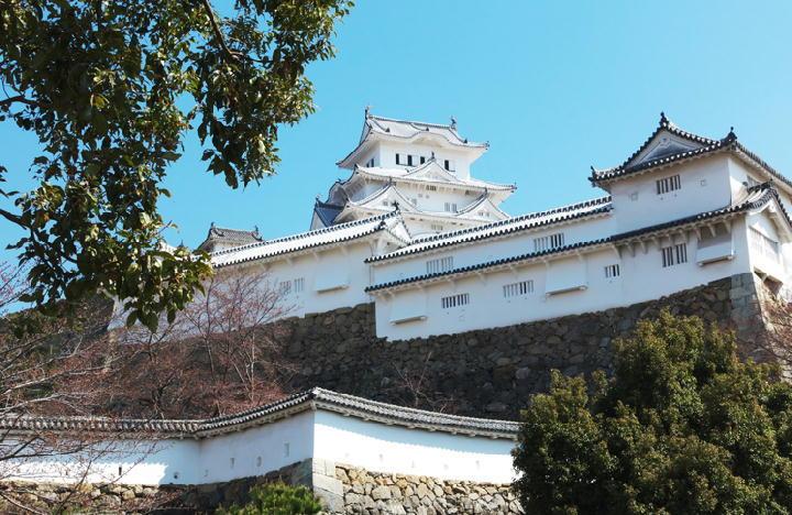 姫路城-755