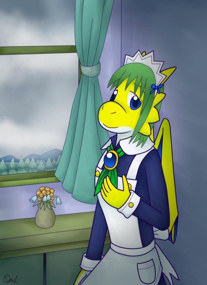 Maid-Diana 170205