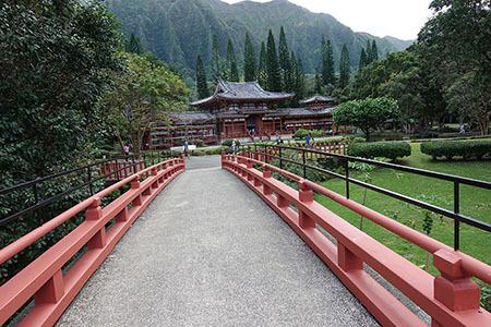 ハワイ平等院