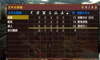 バルクシリーズ (4)