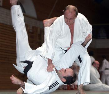 プーチン3