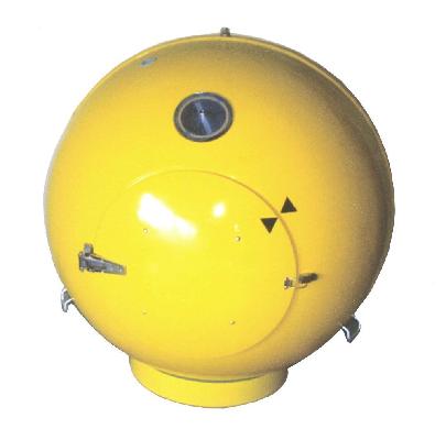 核シェルター