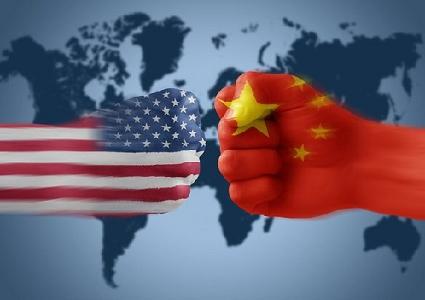アメリカ 中国