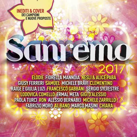 Album Sanremo 2017