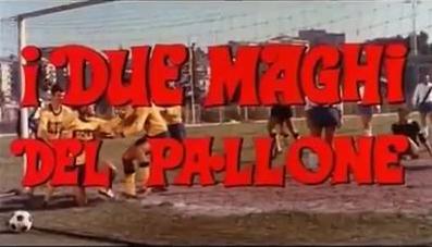 Lionello - I Due Maghi Del Pallone 2