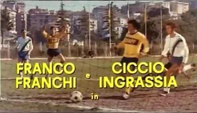 Lionello - I Due Maghi Del Pallone 1