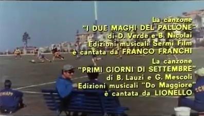 Lionello - I Due Maghi Del Pallone 4