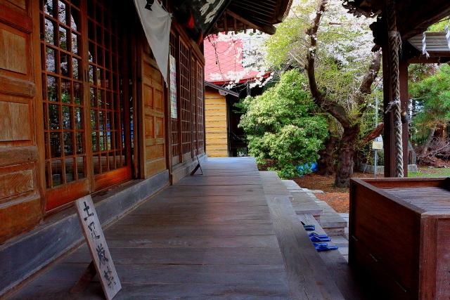 長者山神社8