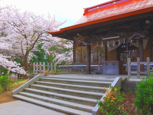 長者山神社15