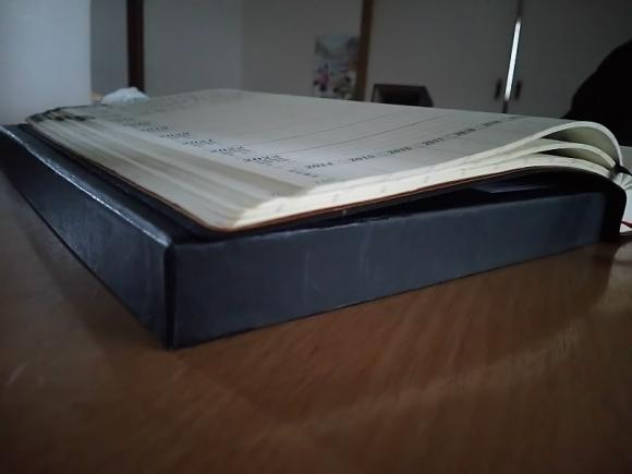 石原十年日記