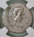 denarius caesar antony2