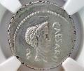denarius caesar antony