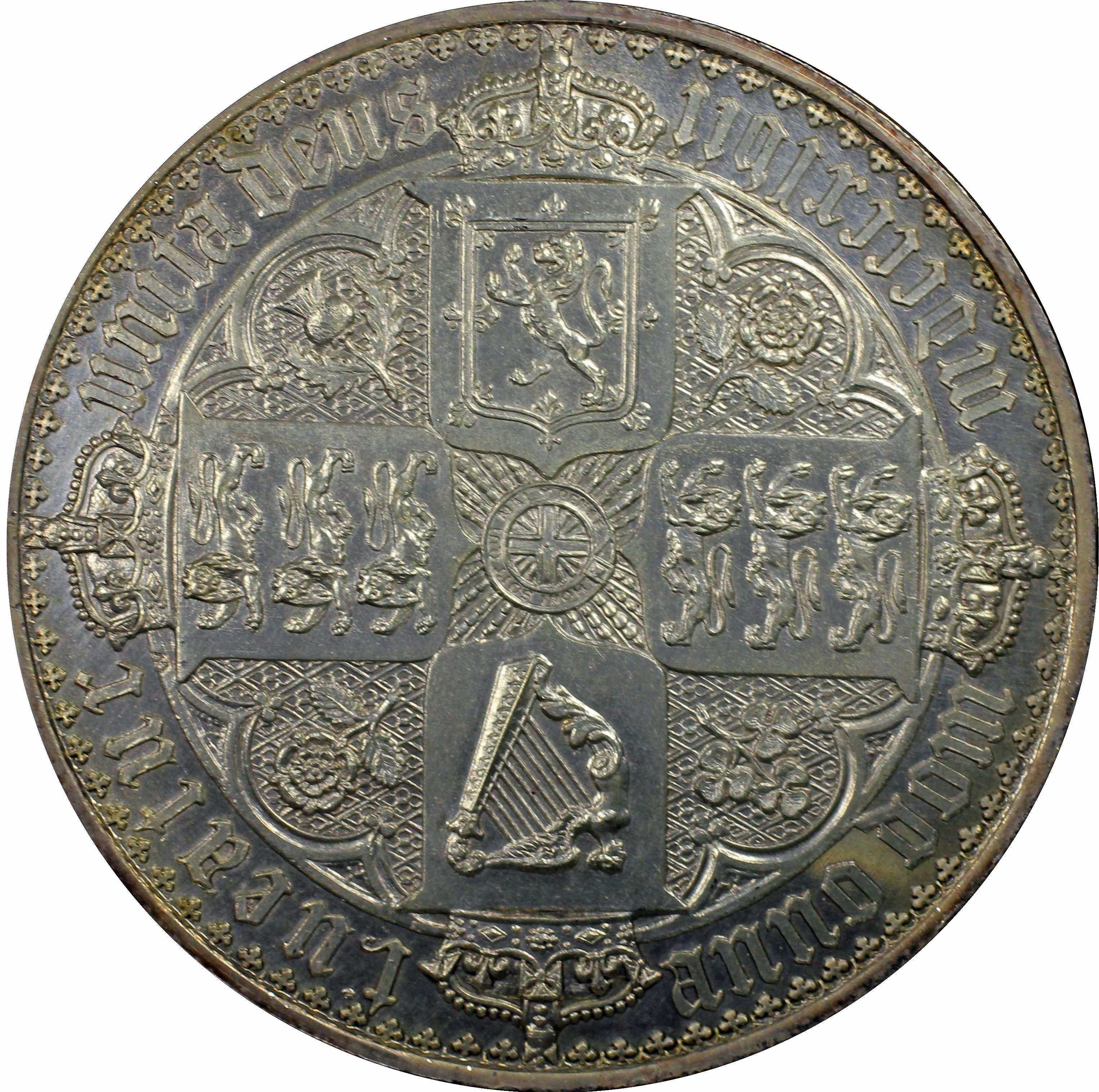 victoria 1847 crown2